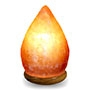 Tear Drop Salt Lamp
